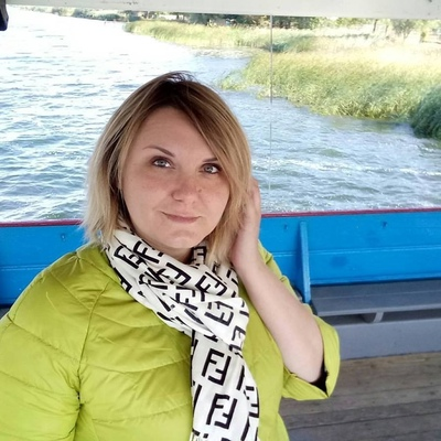 София Дементьева