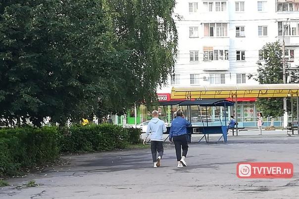 В Тверской области пропал молодой мужчина с голубы...