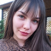 Юлия Симонова