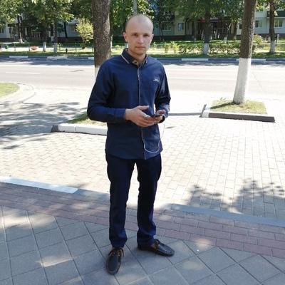 Denis, 26, Salihorsk