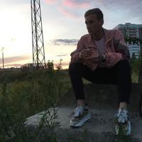 Наумов Андрей