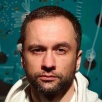 Антон Коробков-Землянский  - Москва - 36 лет