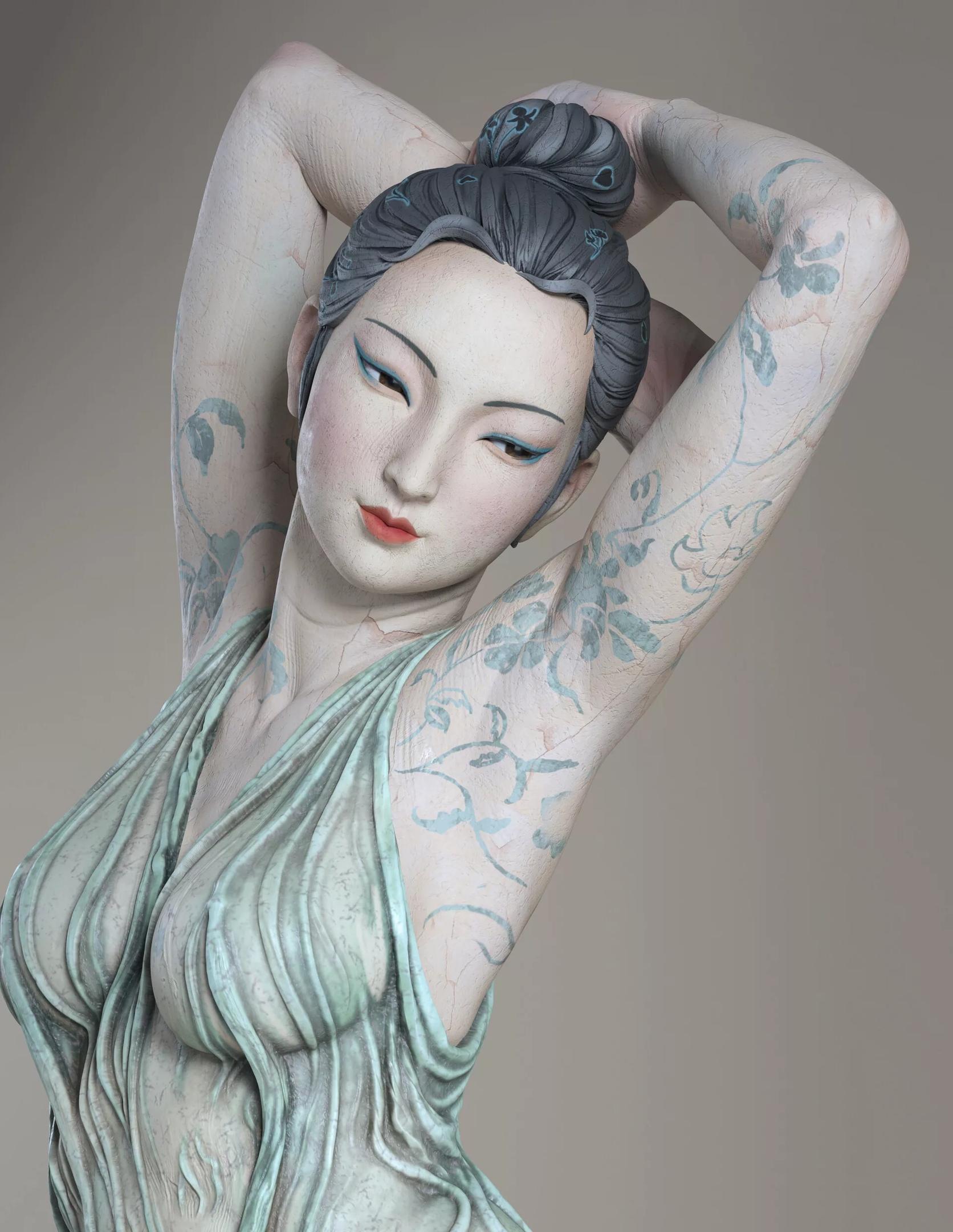 Qi Sheng Luo
