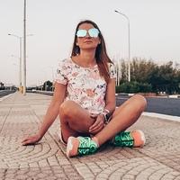 Фото профиля Ксении Хецевой