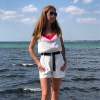 Фото профиля Ирины Шарой