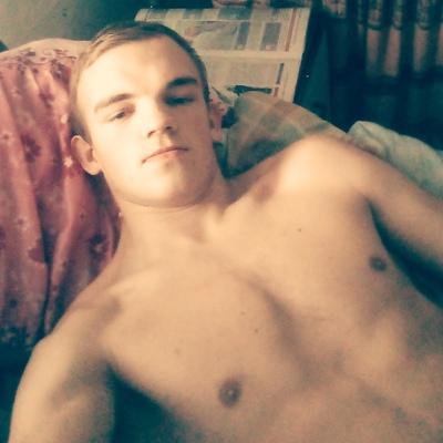 Grisha, 19, Donetsk