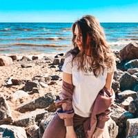 Личная фотография Елены Казановской