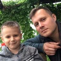 Фотография профиля Василия Викторовича ВКонтакте