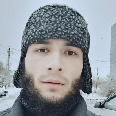 Ahmad Hotami
