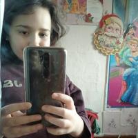 Ева Охмуш