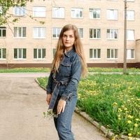 Фото профиля Катерины Петровой