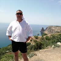 Фотография профиля Дмитрия Сергеева ВКонтакте