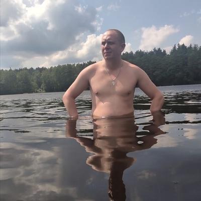 Aleksey, 31, Yegor'yevsk