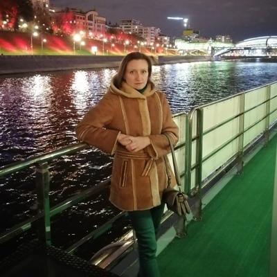 Наталья Наташина