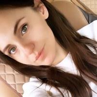 Фотография профиля Ани Рудой ВКонтакте