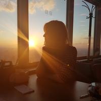 Фото профиля Натальи Титовой