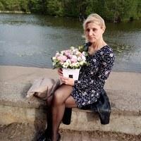 Фото профиля Юлии Моряковой