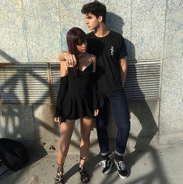 Scumpii Girlfriend
