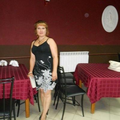 Елена, 40, Syzran'