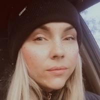 Фотография профиля Анастасии Поляковой ВКонтакте
