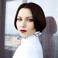 Фотография Оксаны Гайковой