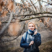 Фото Екатерины Исаевой