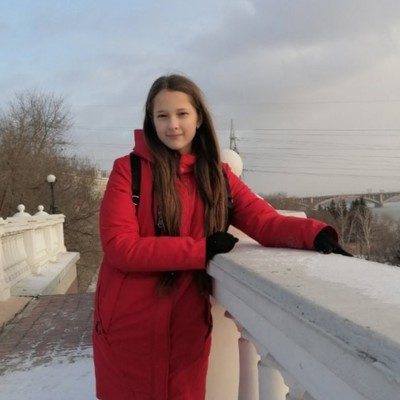 Элина Вигель