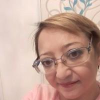 Valeria Kushnareva