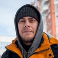 Фотография профиля Владимира Васкевича ВКонтакте