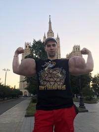 Терешин Кирилл