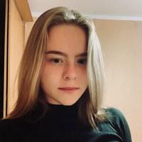 Полина Иконникова