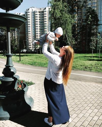 Дарья Васнецова