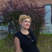 Фото профиля Маргариты Озолиной