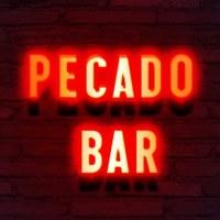 Логотип Бар PECADO BAR / Тюмень