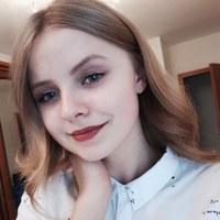 Личная фотография Юліи Мишок