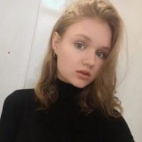 Личная фотография Елизаветы Михайловой