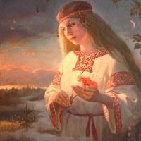 Фото Инны Дёмышевой