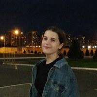 Личная фотография Розы Плешаковой ВКонтакте