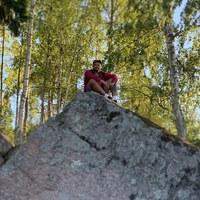 Фотография Эдвина Эдвардовича ВКонтакте