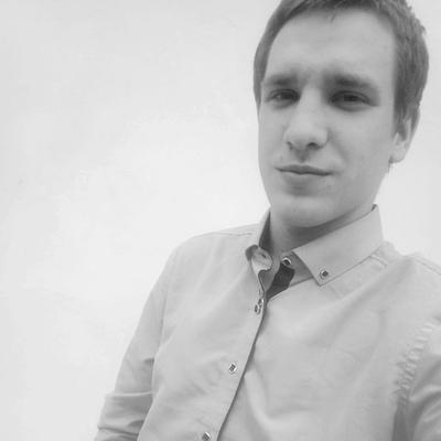 Ян, 21, Orsha
