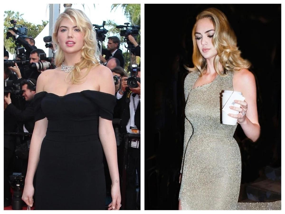 Голливудские звезды, которые похудели настолько, что их никто не может узнать