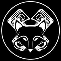 Логотип Fox Customs Tula