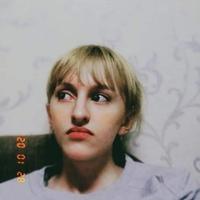 Виктория Шурда