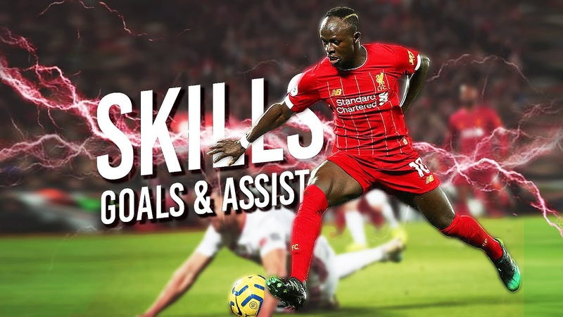 Sadio Mane 2020 Best Skills Goals Show