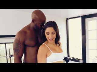 сексуальное видео|секс|эротика Abella_Danger_at_Gym_(2019)
