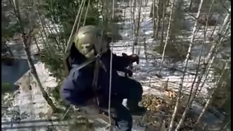 Особенности национальной охоты в зимний период Охота на глухарей