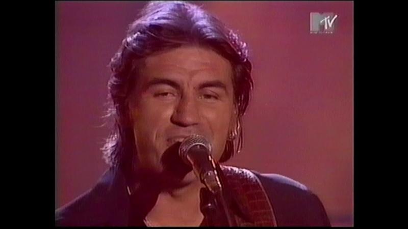 Ligabue — Lodore del Sesso MTV Europe Music Awards 1999