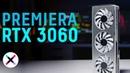 NAJTAŃSZY RTX 3060 🤑 Premierowy test RTX 3060 w grach od @TechLipton
