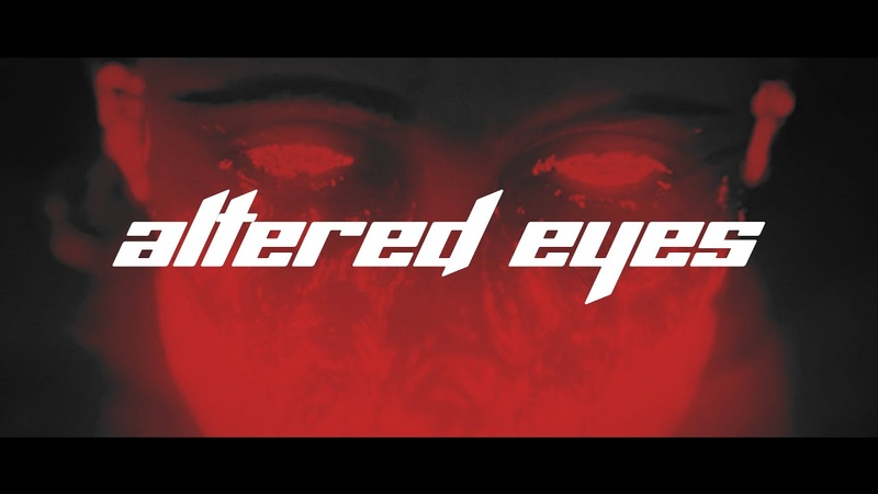BRAND OF SACRIFICE Altered Eyes Official Premiere