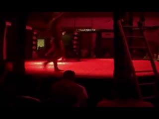Конор Макгрегор заявил, что ему принадлежит второй по скорости нокаут в MMA